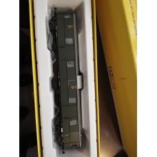 Wagon Brawa 45400