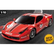 458 Challenge 2.4 G XB Sport TAMIYA