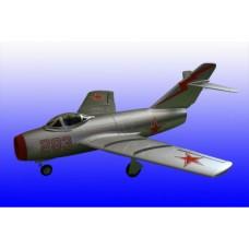 MIG-15 RTF R/C hobby Art-Tech