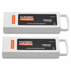 Batterie Li-Po 5400 mAh Yuneec