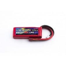 Batterie Li-Po   2200 mAh 11.1v 3s NVision