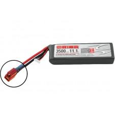 Batterie Li-Po 3500 mAh 11.1v 3S ORION
