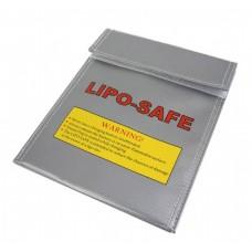 Sac de protection Pour Batterie Li-Po MonsterTronic