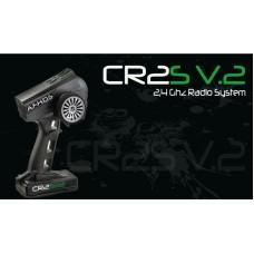 Radio CR2S V2 2.4 GHz Absima
