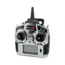 Radio DX18 2.4GHz Avec Récepteur AR9020  Spektrum
