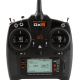 Radio DX6 Spektrum
