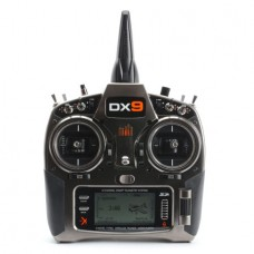 Radio DX9 Spektrum