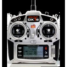 Radio DX7s 2.4GHz Spektrum