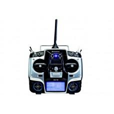 Radio MX-16 2.4 GHz Graupner