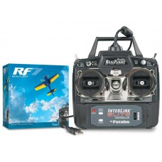 Simulateur de Vol RealFlight RF7