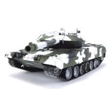 Tank 2A6  Leopard 1/16 27MHz CARSON