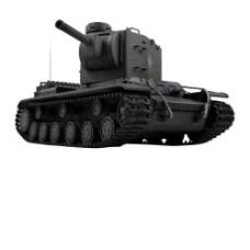 Tank PZ.754 r 1/24 VS Tank PRO