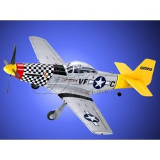 Avion P-51 Mustang  RTF Art-Tech