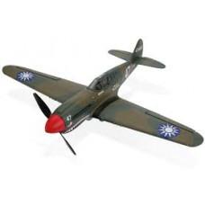 Avion P-40 WARKHAWK