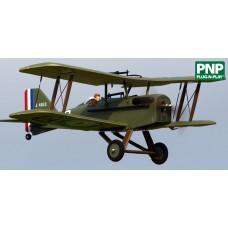 Avion SE-5a PNP Parkzone