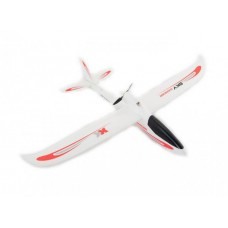 Avion  Planeur Sky Dancer  RTF Rouge