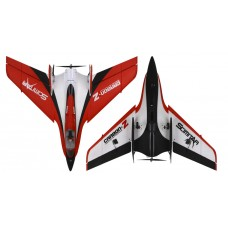 Avion Carbon-Z Scimitar PNP E-Flite