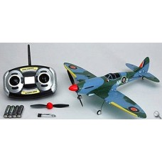 Avion Micro Spitfire RTF 2.4GHz Nine Eagles