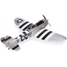 Avion P-47 Thunderbolt 60 ARF Hangar 9