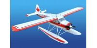 Avion Beaver ARF T2M