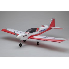 Avion Calmato EP 1400 ARF Kyosho