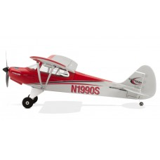 Avion UMX Carbon Cub SS AS3X BNF E-Flite