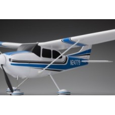 Avion UMX Cessna 182 BNF AS3X E-Flite