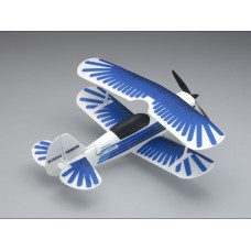 Avion Micro Christen Eagle II PNP Minium Kyosho
