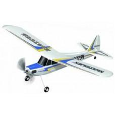 Avion EasyCub RR Multiplex