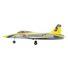 Avion Jet Habu 1 RTF Parkzone