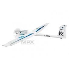 Avion Planeur Heron RR Multiplex