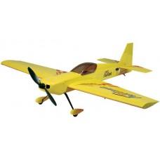Avion Mini Funtana 3d en Balsa ARF E-Flite