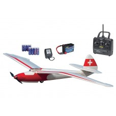 Avion Planeur Minimoa RTF Carson