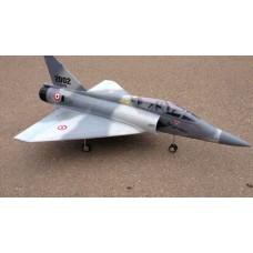 Jet Mirage 2000 ARF Kit FlyFly  Hobby