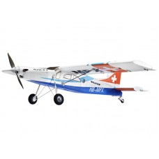 Avion Pilatus PC-6 Turbo Porter RR Multiplex