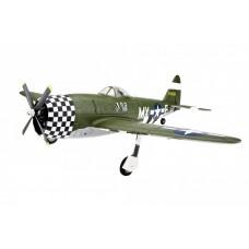 Avion P47 ThunderBolt 400 ARF E-Flite