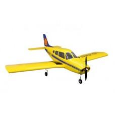 Avion Piper PA-28 EP ARF Jamara