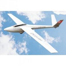 Avion Planeur Salto ARF FlyFly Hobby