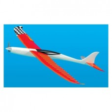 Avion Planeur Turn Left  ARF Simprop Electronic