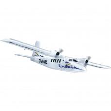 Avion TwinStar II RR Multiplex