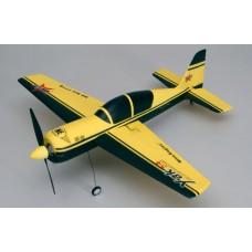 Avion Micro Yak 54 RTF 2.4GHz 4 canaux Nine Eagles