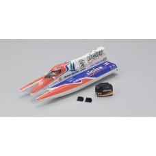 Mini-Z Formula Boat Kyoshjo 40401LS