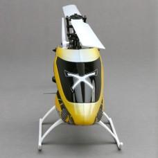 Hélicoptère Blade 200 SRX RTF