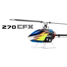 Hélicoptère 270 CFX BNF BLADE