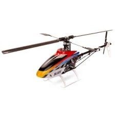 Hélicoptère Blade 500 3D RTF