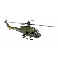 Hélicoptère SR UH-1 HUEY RTF Blade