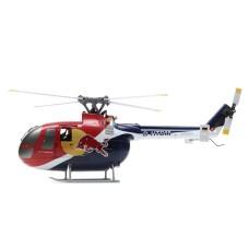 Hélicoptère 130 x Red Bull BO-105 CB BNF BLADE