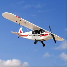 Super Cub PA-18