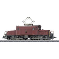 Locomotive  De 6/6 Crocodrile HO AC Digital Sound   Märklin