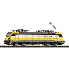 Locomotive E-Lok BR 187 Swiss Rail HO CA Piko